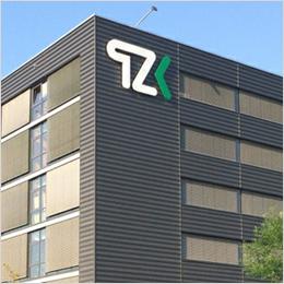 TZK / Technologiezentrum Koblenz