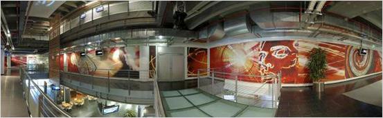 Zukunft auf vielen Ebenen: Schängel-Center Koblenz