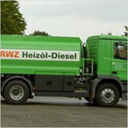 Full Power: RWZ
