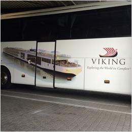 Viking Tourbus