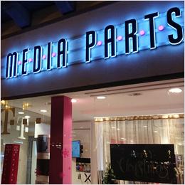 Media Parts