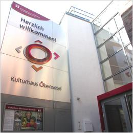 Kulturhaus Oberwesel